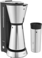 WMF KITCHENminis Aroma Filter Kaffeemaschine mit Thermoskanne und Thermosbecher
