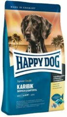 Happy Dog Supreme Sensible 12,5 kg Sensible Caribbean Diepzeevis Happy Dog Supreme Hondenvoer