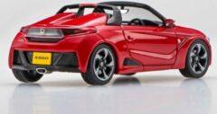 Honda S660 - 1:43 - Ebbro