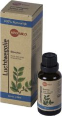 Bronchia Borstolie Aromed - 10 ml - Etherische Olie