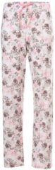 Interlock-Pyjamahose Calida hibiscus rose