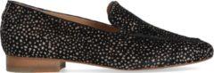 Zwarte Maruti Bloom Pixel Black Instapschoenen