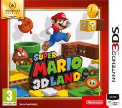 Super Mario 3D Land (Nintendo Selects) | Nintendo 3DS