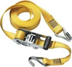 Gele MasterLock Spanband met ratel 4,5mx35mm 3058EURDAT