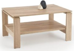 Home Style Salontafel Andrea 110 cm breed in sonoma eiken
