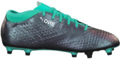 Fußballschuhe Puma One 4 IL Syn FG mit Nockenprofil 104932-01 Puma Color Shift-Biscay Green-Puma White-Puma Black