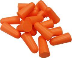 Safeworker Oordoppen - Gehoorbeschermers - Oranje 5 paar