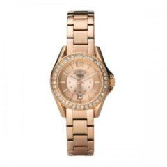 Fossil Riley ES2889 dames horloge