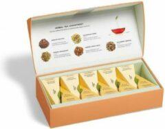 Kruiden thee van Tea Forté in luxe doos