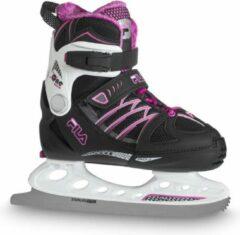 Fila - X-one ice 20 Girl - Schaatsen voor kinderen - Maat 29-32 - Roze - IJshockeyschaats voor kinderen