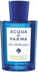 Acqua di Parma Blu Mediterraneo Bergamotto di Calabria 75 ml - Eau de toilette - Herenparfum