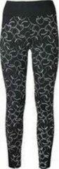Witte PK International Sportswear - Bon Ami Full Grip - Rijbroek / Rijlegging - Onyx White Dot