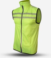 Gele Gato Sports Primer LED Vest XL