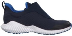 Laufschuhe FortaRun AC K in stylischer Optik adidas performance collegiate navy/blue/ftwr white