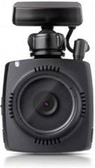 Zwarte LUKAS LK-7500V Wifi GPS 16gb dashcam - Parkeerstand - FullHD 60fps
