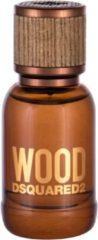 Dsquared2 Dsquared - Eau de toilette - Wood pour homme - 30 ml