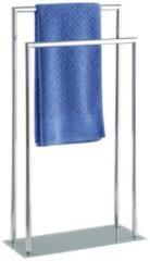 WENKO Handtuchständer Style mit 2 Stangen