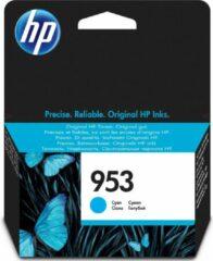 Blauwe HP 953 Origineel Normaal rendement Cyaan
