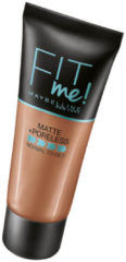 Maybelline Fit Me! Matte and Poreless Foundation 30ml (Various Shades) - 352 Truffle
