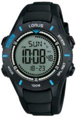 Lorus R2367MX9 herenhorloge Quartz Digitaal 40 mm