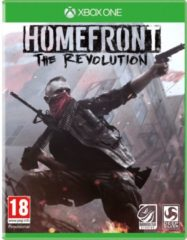KOCH SOFTWARE Homefront - The Revolution | Xbox One