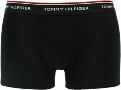 Grijze Tommy Hilfiger Big & Tall +size boxershort (set van 3)
