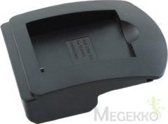 OTB Losse inlegadapter compatibel met GoPro Hero, HD Hero en Hero2 accu's voor DTC-5101/DTC-5401 basisstation