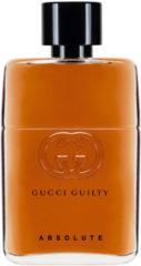 Gucci Herrendüfte Gucci Guilty Pour Homme Absolute Absolute Eau de Parfum Spray 50 ml