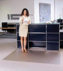 Floortex vloermat Cleartex Advantagemat voor tapijt rechthoekig formaat 120 x 150 cm