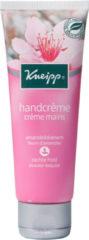 Kneipp Amandelbloesem- Zachte Huid Handcrème 75 ml
