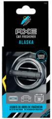 Universeel AXE Luchtverfrisser Alaska Aluminium Houder + 2 Sticks