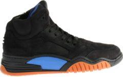HIP Shoe Style Hoge sneakers Jongens - Blauw - Maat 32