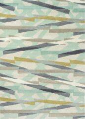Harlequin - Diffinity Topaz 140006 Vloerkleed - 140x200 cm - Rechthoekig - Laagpolig Tapijt - Modern - Meerkleurig