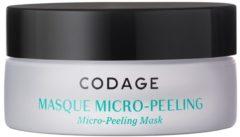Codage Pflege Masken Masque Micro-Peeling 50 ml