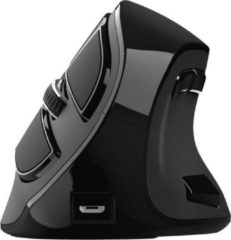 Trust Voxx muis RF draadloos + Bluetooth Optisch 2400 DPI Rechtshandig