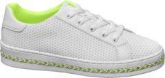 Graceland Sneaker in mesh