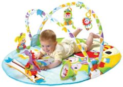 Yookidoo speelkleed 3-in-1 Gymotion Activity 105 x 85 cm