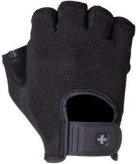 Zwarte Harbinger Power handschoenen - Algemene hulpmiddelen fitnesstraining