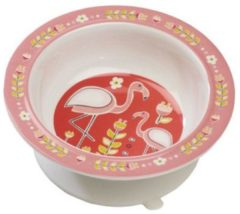 Roze SugarBooger Sugar booger eetkom flamingo