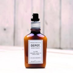 Depot The Male Tools & Co DEPOT No.202 COMPLETE LEAVE-IN CONDITIONER