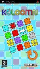 505 Games Koloomn /PSP