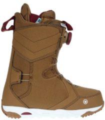 Burton LIMELIGHT BOA SNOWBOARD BOOTS Damen braun
