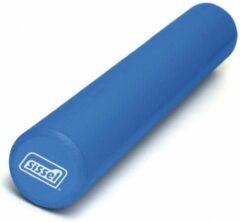 Sissel Pilatesroller Pro 90 cm blauw SIS-310.011