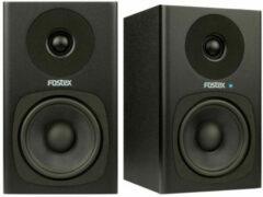 Fostex PM0.4c actieve studiomonitor zwart (set van 2)
