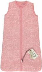 Roze Briljant Baby WINTER SLAAPZAK MAAT 110 MINIMAL DOTS 37R/PINK