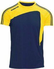 Donkerblauwe Masita Forza Shirt - Voetbalshirts - blauw donker - XL