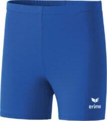 Erima Verona Tight Sportbroek performance - Maat 42 - Vrouwen - blauw