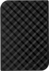 Bruna Harddisk Verbatim Storengo 500GB USB 3.0 zwart