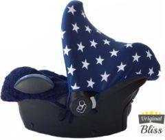 Bliss Zonnekap Maxi-Cosi - Ster Donkerblauw
