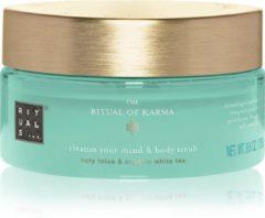 RITUALS The Ritual of Karma Body Scrub, bodyscrub 250 g